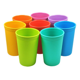 Re-Play Red Re-Play Drinking Cup/Tumbler