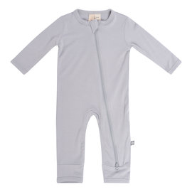 Kyte Baby Storm Bamboo Zippered Romper