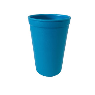 Sky Blue Re-Play Drinking Cup/Tumbler