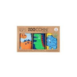 Zoochini Training Pant 3 Pack, Jurassic