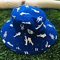 Puffin Gear 12-24m (XS) Sunbaby Hats
