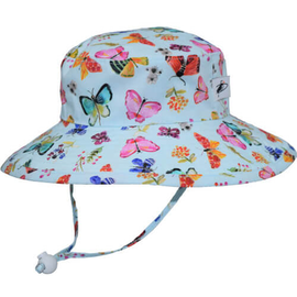 Puffin Gear 6-12m (XXS) Sunbaby Hats