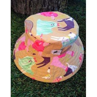 Puffin Gear 6-12m (XXS) Sunbaby Hats #2