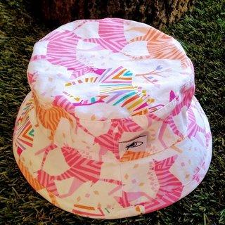 12-24m (XS) Camp Hats