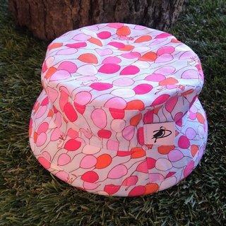3-6m Camp Hats