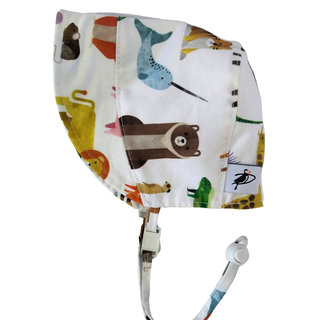 0-3m Puffin Gear Bonnets