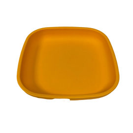 Re-Play Sunny Yellow Re-Play Flat Plate