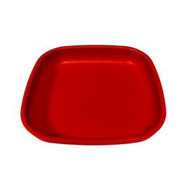 Re-Play Red Re-Play Flat Plate