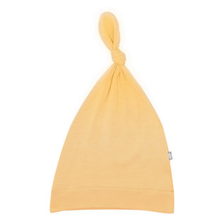 Kyte Baby Honey Bamboo Knotted Cap