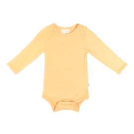 Kyte Baby Honey Long Sleeve Bamboo Bodysuit