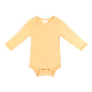Kyte Baby Honey Long Sleeve Bamboo Bodysuit