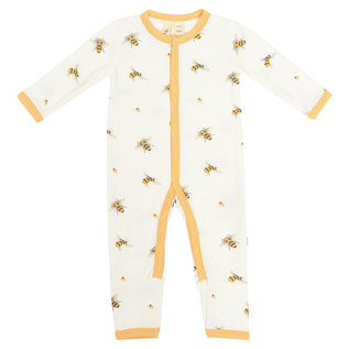 Kyte Baby Buzz Bamboo Zippered Romper