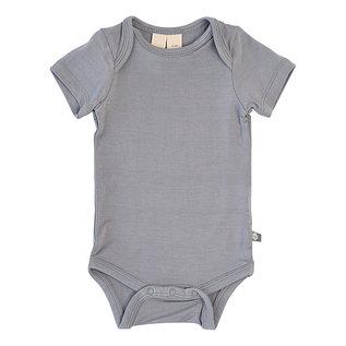 Kyte Baby Chrome Bamboo Bodysuit