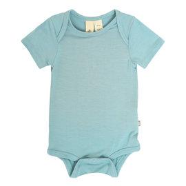 Kyte Baby Seafoam Bamboo Bodysuit