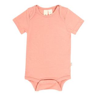 Kyte Baby Terracotta Bamboo Bodysuit