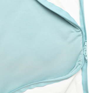 Kyte Baby Seafoam Bamboo Sleep Bag, 1 TOG