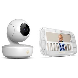 Motorola Motorola Portable  Video Baby Monitor