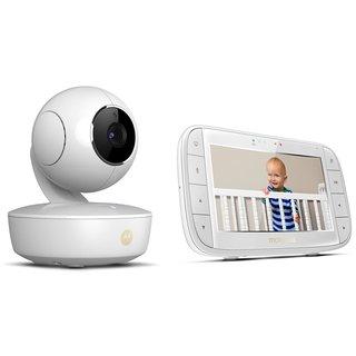 Motorola Portable  Video Baby Monitor