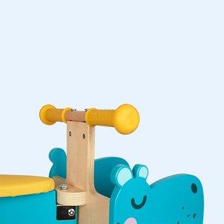 Janod Hippo Ride-On