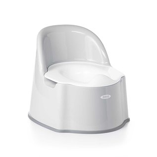 OXO TOT OXO Grey Potty Chair