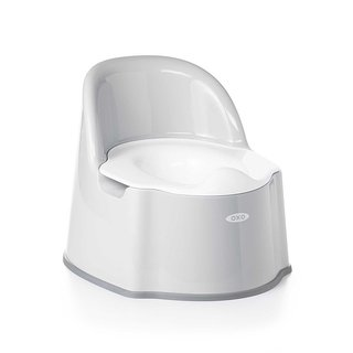 OXO Grey Potty Chair