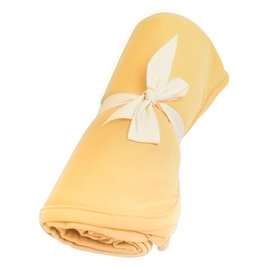 Kyte Baby Honey Bamboo Swaddle Blanket