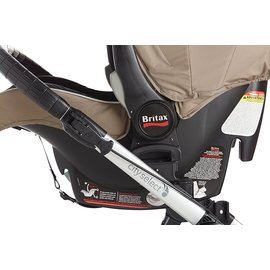 Baby Jogger City Select/LUX Car Seat Adapters (Britax)