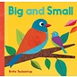 Big and Small Board Book