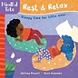 Rest & Relax Board Book, Mindful Tots