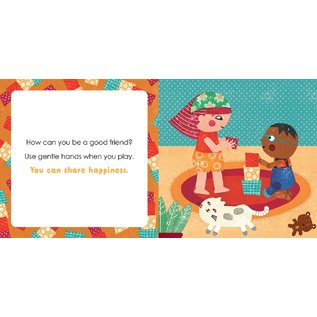 Loving Kindness Board Book, Mindful Tots