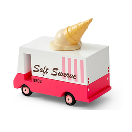 Candylab Ice Cream Candyvan