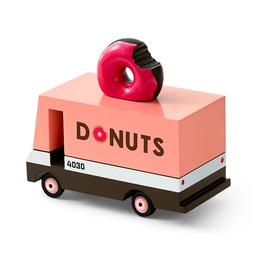 Candylab Donut Candyvan