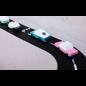 Candylab Pink Sedan Candycar