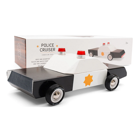 Candylab Americana Police Cruiser