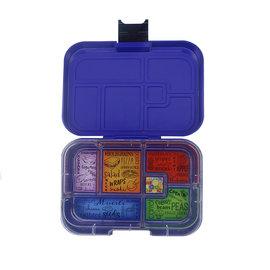 Munchbox Midnight Blue, Maxi 6 Munchbox