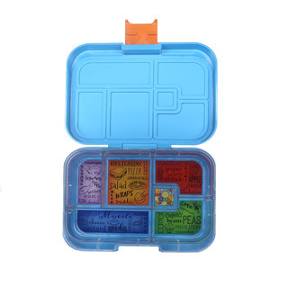 Blue Ocean, Maxi 6 Munchbox