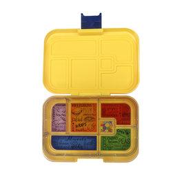 Munchbox Yellow Sunshine, Maxi 6 Munchbox