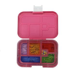 Pink Princess, Maxi 6 Munchbox