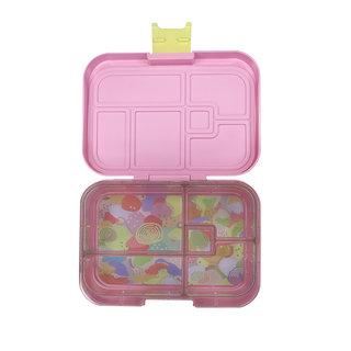 Pink Flamingo, Midi 5 Munchbox