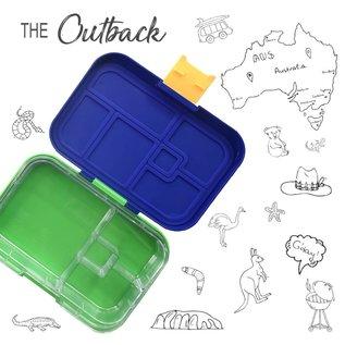 Munchbox The Outback, Mini 4 Munchbox