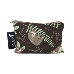 Colibri Sloths Small Snack Bag