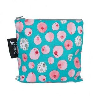 Oink Large Snack Bag