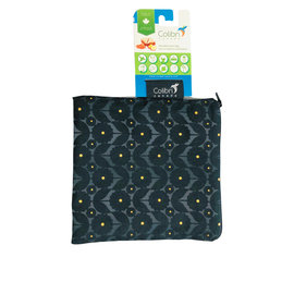 Colibri Midnight Flower Large Snack Bag