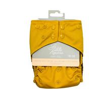All-In-One Cloth Diaper, Mustard