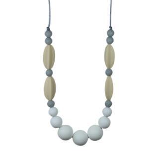Mia G & S Necklace
