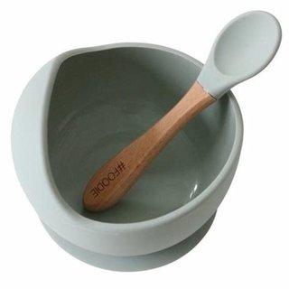 Sage G & S Bowl + Spoon Set