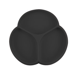 Black G & S Suction Plate