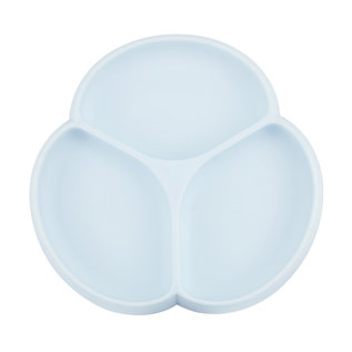 Glitter & Spice Ice Blue G & S Suction Plate