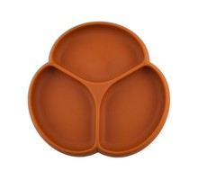 Bohemian Rust G & S Suction Plate