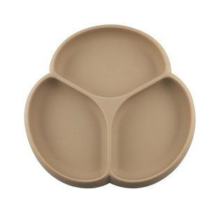 Glitter & Spice Barely Nude G & S Suction Plate